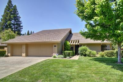Gold River Single Family Home Pending Sale: 11341 Tunnel Hill Way