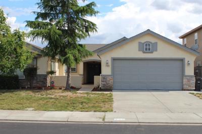 Manteca Single Family Home For Sale: 286 Fragrance Street