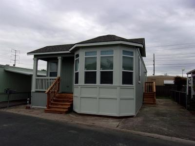 Ceres Mobile/Manufactured For Sale: 3524 Homestead Way #57