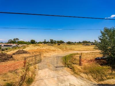 Sacramento Residential Lots & Land For Sale: Bar Du Lane