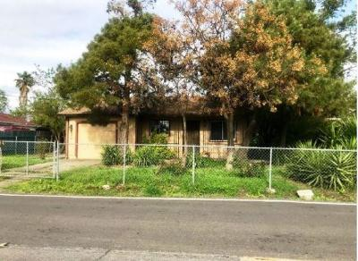Stockton Single Family Home For Sale: 2932 South Odell Avenue