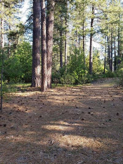 Pioneer Residential Lots & Land For Sale: 25301 Little John Lane