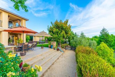 El Dorado Hills Single Family Home For Sale: 8062 Anastasia Way