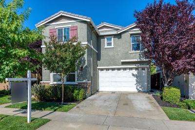 Roseville Single Family Home For Sale: 1872 Glenmark Way