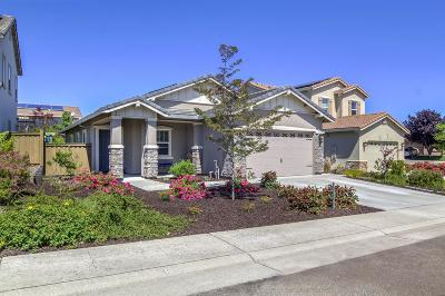 Folsom Single Family Home For Sale: 329 Wagon Wheel Drive