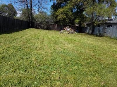 Sacramento Residential Lots & Land For Sale: 4003 11th Avenue