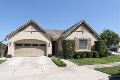 Oakdale Single Family Home For Sale: 2432 Laurel Ridge Way