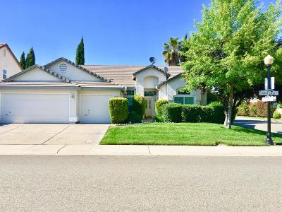 Elk Grove Single Family Home For Sale: 3491 Marsh Creek Way