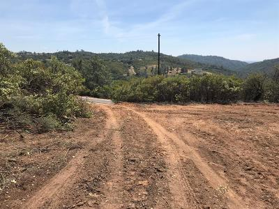 El Dorado Residential Lots & Land For Sale: Kingvale Ct/Kingvale Rd Court