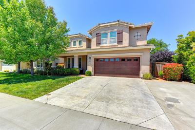 Roseville Single Family Home For Sale: 2149 Eldmire Way
