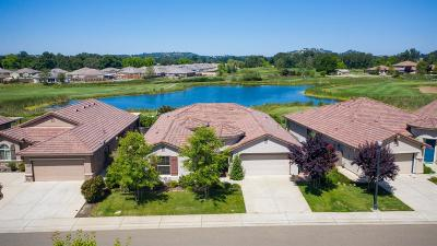Amador County Single Family Home For Sale: 405 Castle Oaks Drive