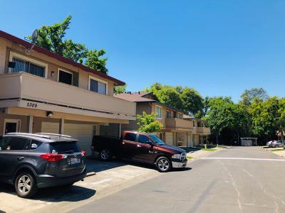 Sacramento Condo For Sale: 5309 Winfield Way #4