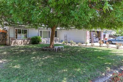 Manteca Single Family Home For Sale: 1413 Ridgecrest Drive