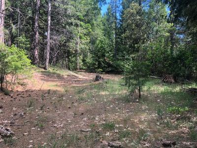Colfax Residential Lots & Land For Sale: Big Dipper Road