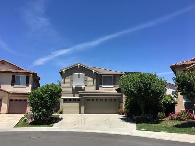 Sacramento Single Family Home For Sale: 3347 Hornsea Way