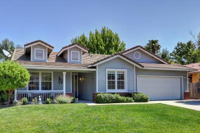 Roseville Single Family Home For Sale: 402 Malverne Court
