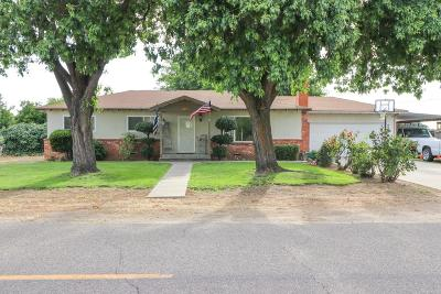 Hughson Single Family Home For Sale: 4631 Mountain View Road