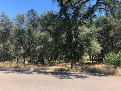 loomis Residential Lots & Land For Sale: 3345 Cherokee Trail