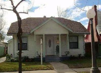 Lodi Single Family Home For Sale: 540 East Walnut