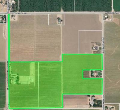 Tracy Commercial Lots & Land For Sale: 28801 South Lehman Road