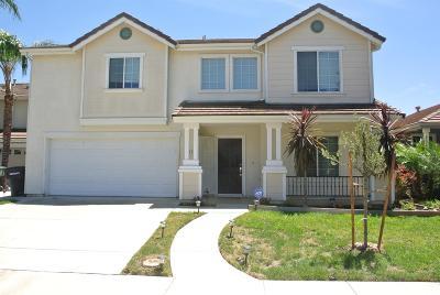 Patterson Single Family Home For Sale: 1116 Marsh Wren Court