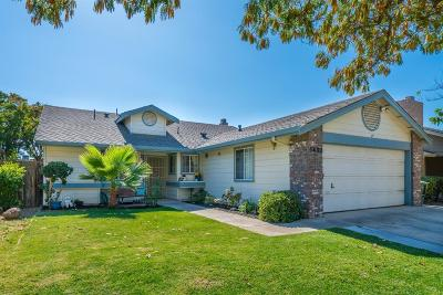 Tracy Single Family Home For Sale: 1430 Busca