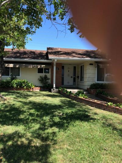 Stockton Single Family Home For Sale: 6126 North El Dorado Street