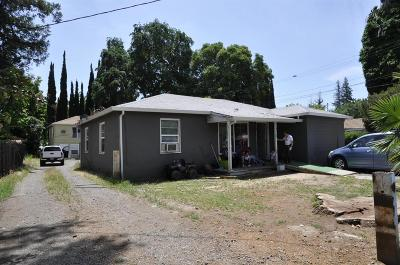 Yuba City Multi Family Home For Sale: 368 Moore Avenue
