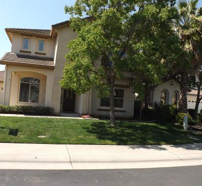 Roseville Single Family Home For Sale: 632 Aliso Viejo Court