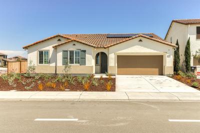 Manteca Single Family Home For Sale: 2526 Avalon Lane