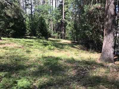 Pioneer CA Residential Lots & Land For Sale: $40,000