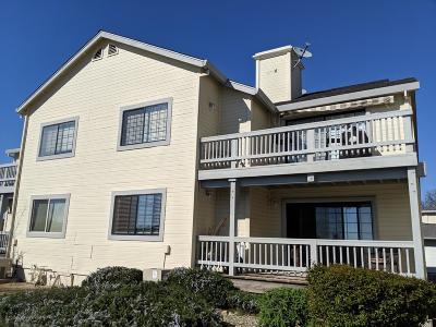 Copperopolis Condo For Sale: 436 Hilltop