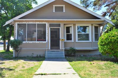Atwater Single Family Home For Sale: 1301 3rd Street