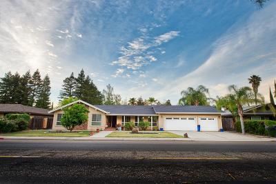 Turlock Single Family Home For Sale: 1941 East Hawkeye Avenue