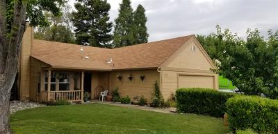 Yuba City Single Family Home For Sale: 1760 Beechwood Court