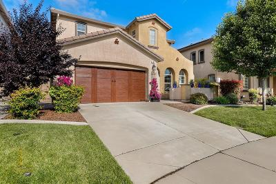 Roseville Single Family Home For Sale: 325 Alsace Court