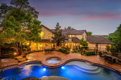 Rocklin Single Family Home For Sale: 2330 Clubhouse Drive