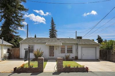 Lodi Single Family Home For Sale: 409 Forrest Avenue