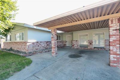Citrus Heights Single Family Home For Sale: 7933 Rusch Drive