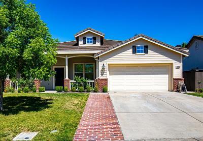 Single Family Home For Sale: 4890 Darlington Lane