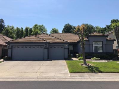 Elk Grove Single Family Home For Sale: 3361 Marina Cove Circle