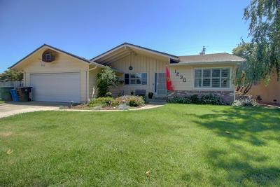 Manteca Single Family Home For Sale: 1230 Armstrong