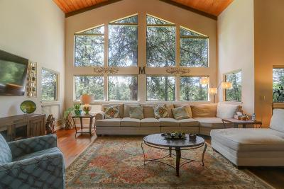 Grass Valley Single Family Home For Sale: 11167 Lower Circle Drive