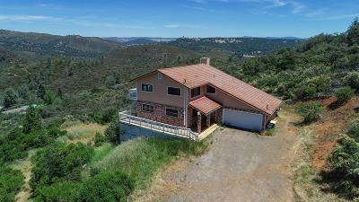 Rescue Single Family Home For Sale: 640 Kanaka Valley Road