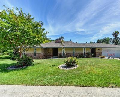 Fair Oaks CA Single Family Home For Sale: $719,900