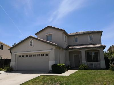 Tracy Single Family Home For Sale: 3054 Soto Court