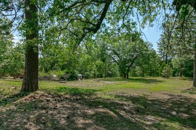 Pollock Pines Residential Lots & Land For Sale: Shooting Star Road