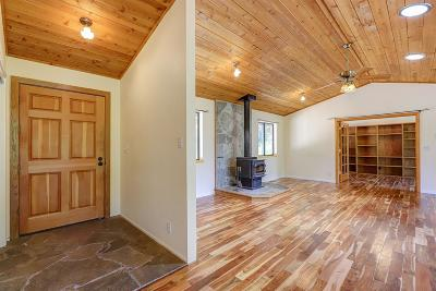Grass Valley Single Family Home For Sale: 13832 Meadowlark