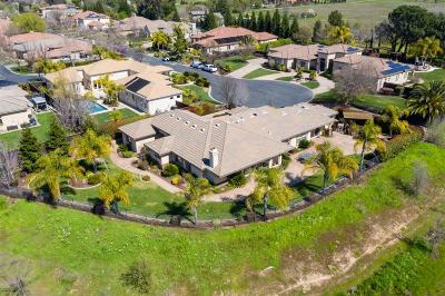 Placer County Single Family Home For Sale: 8720 Westchester Place