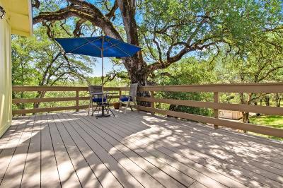 Garden Valley Single Family Home For Sale: 6471 Garden Park Drive